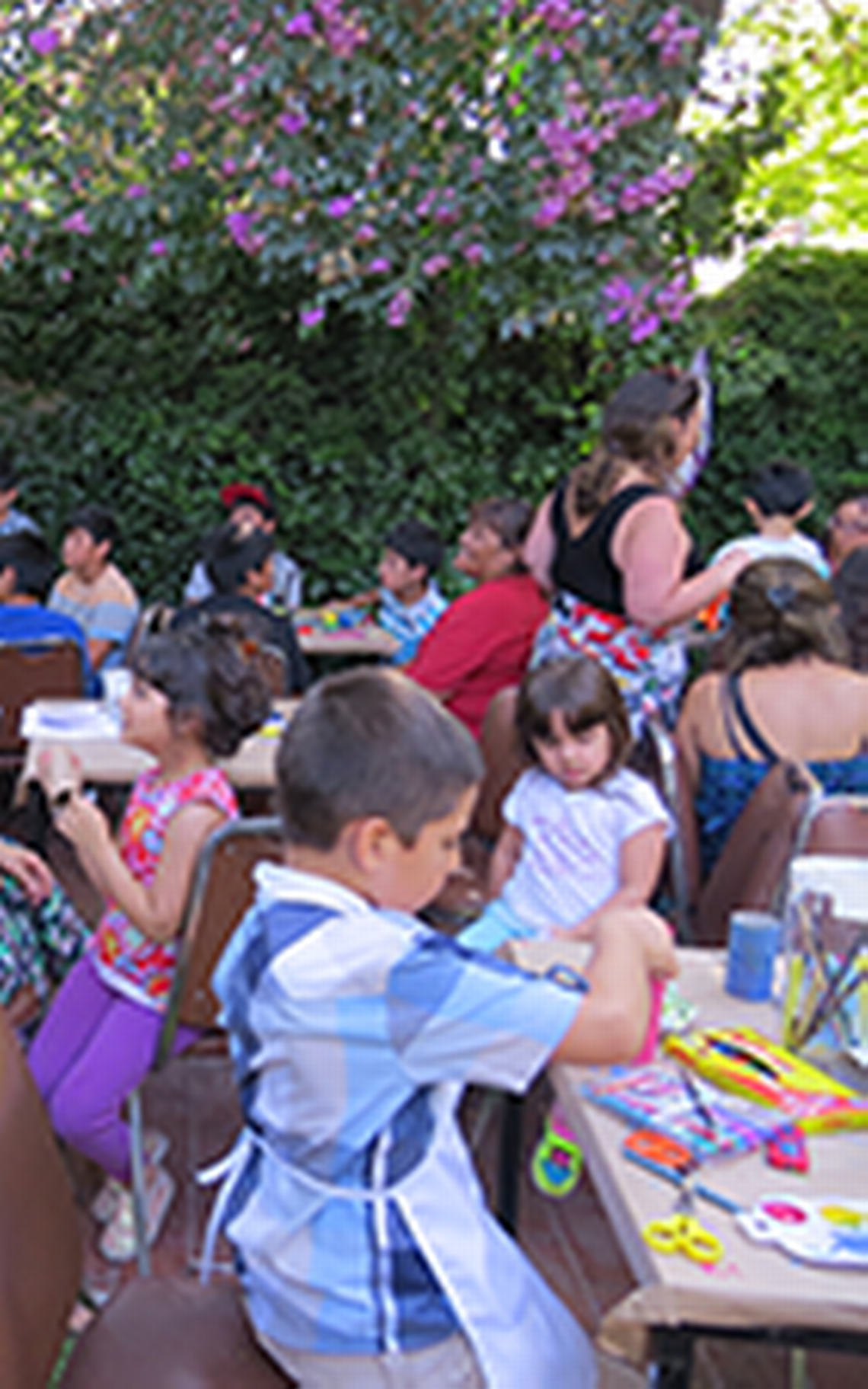 ¡Diviértete este verano con un taller de Ecoimaginación!