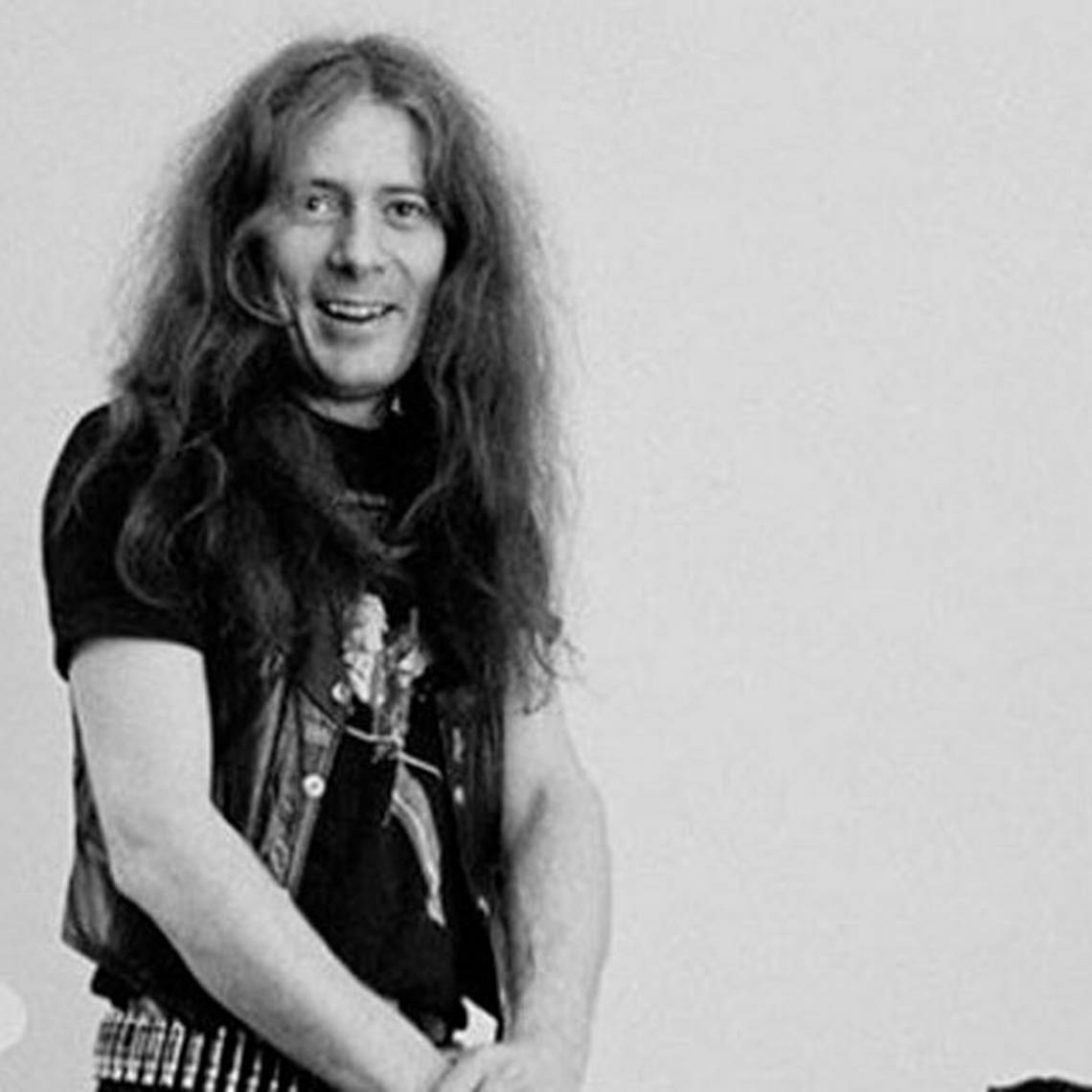 Muere Eddie Clarke, fundador de Motorhead