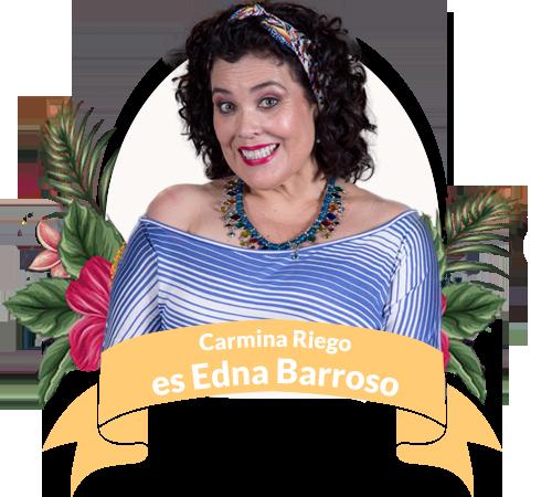 Edna Barroso