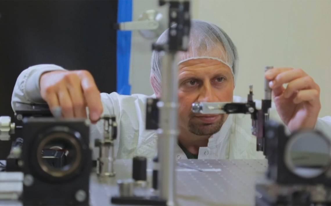 Eduardo Bendek: líder de la misión espacial para 2020