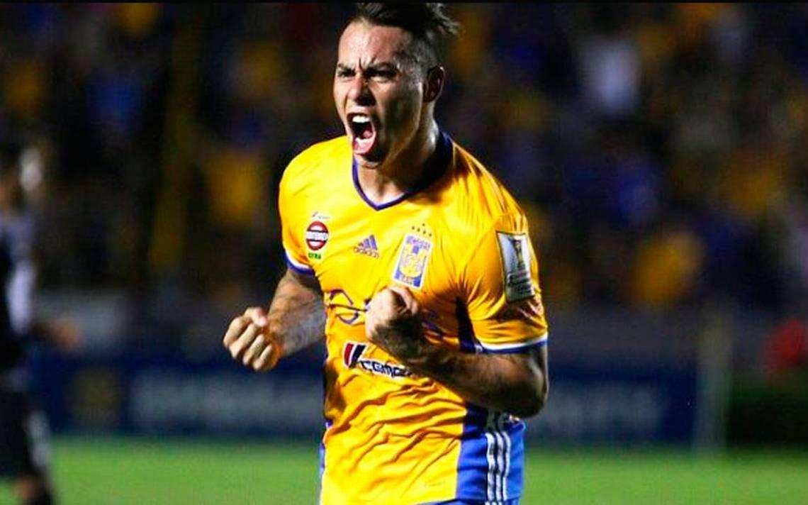 ¡Transmite TVN! Tigres de Edu Vargas enfrentará al Querétaro