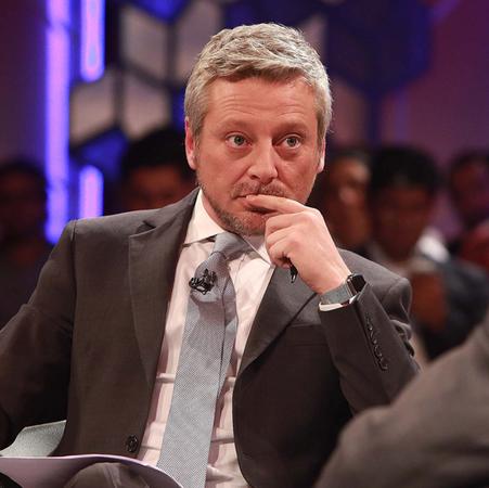 """""""El Informante"""" regresa a la pantalla de TVN"""