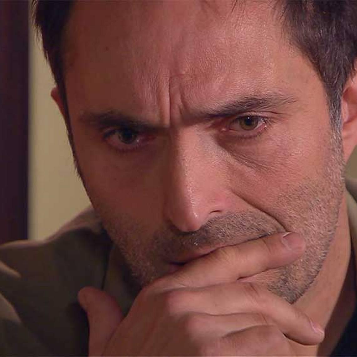 Antonio tiene el corazón dividido
