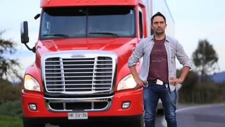 El Camionero y Un Diablo con Ángel se estrenarán en Telemundo