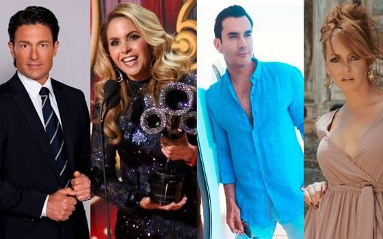 Soy tu Dueña: Este es el elenco que conquistará tus tardes en TVN