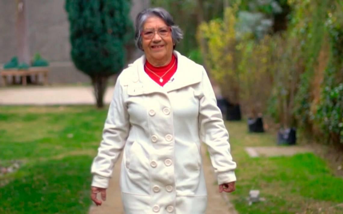 Eliana está feliz: Su caso tuvo solución gracias a Carmen Gloria