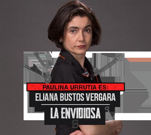 Eliana Bustos Vergara