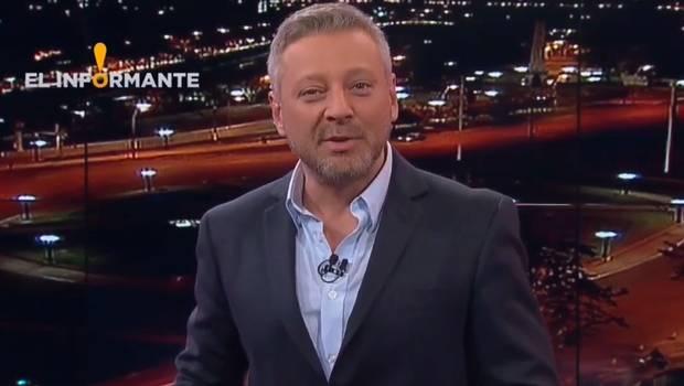 Entrevista a Jorge Sharp, alcalde electo de Valparaíso