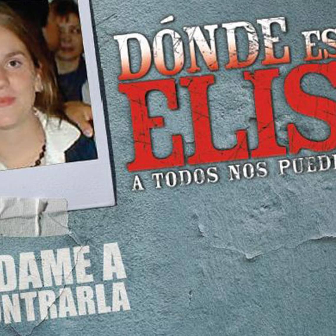 """A 9 años del estreno de la impactante \""""¿Dónde está Elisa?\"""""""