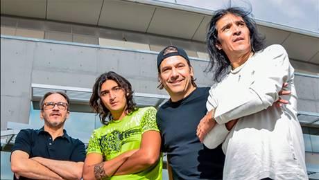 Los Enanitos Verdes armarán la fiesta de los 80's en el Patagual