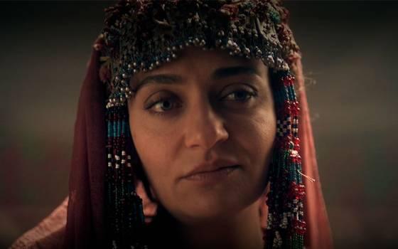 Gundogdu como el Bey de los Kayi