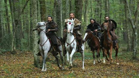 "Ertugrul: El ""Game of Thrones"" turco llega a TVN"