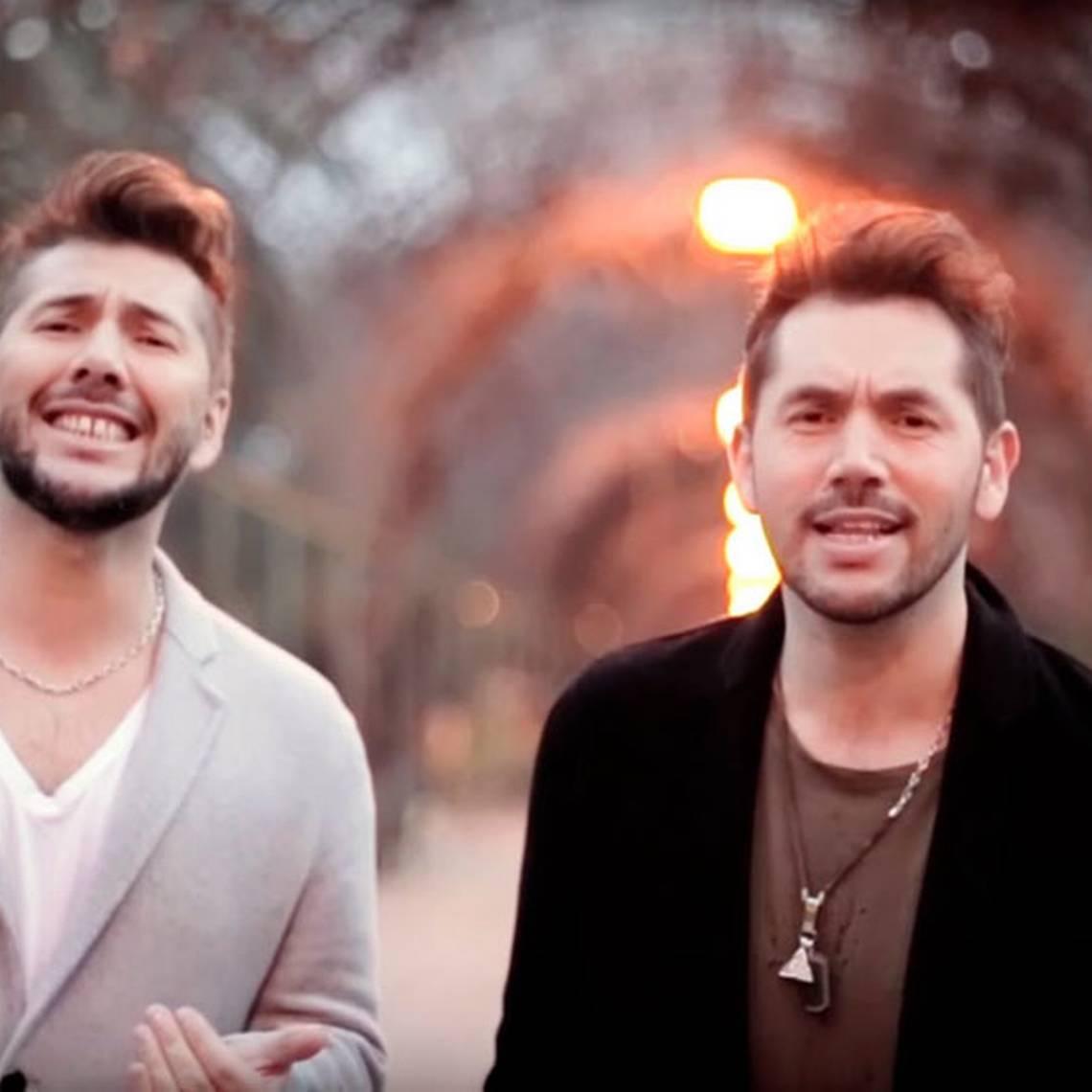 """La Otra Fe presentó el videoclip del éxito \""""Es la manera\"""""""