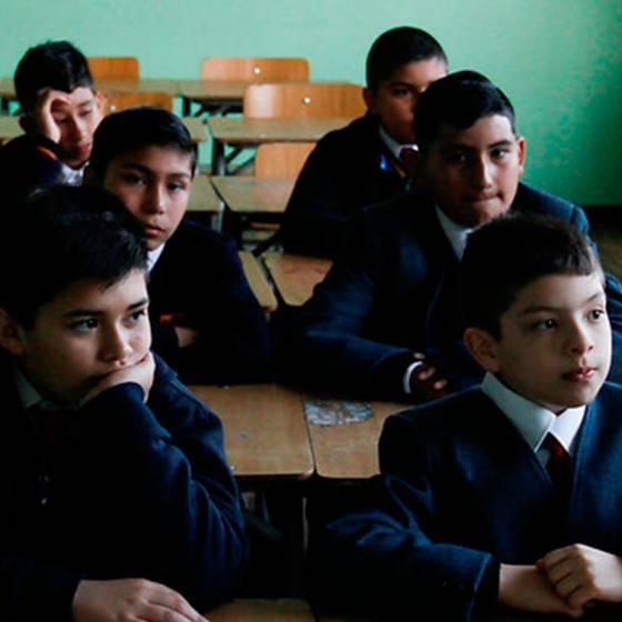 Algunos consejos para evitar el bullying escolar