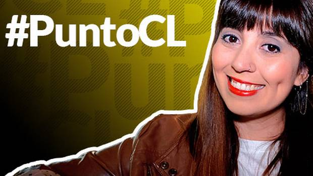 #PuntoCL