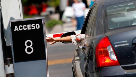 Lo que debes saber de la nueva Ley de Estacionamientos