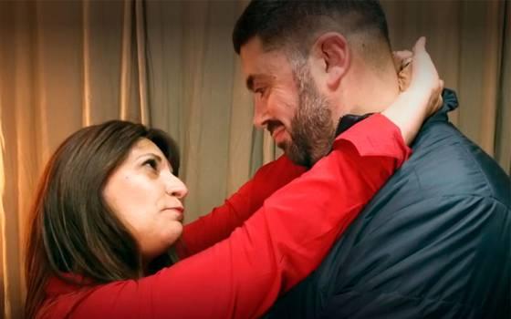 Madre enamorada de un ex convicto
