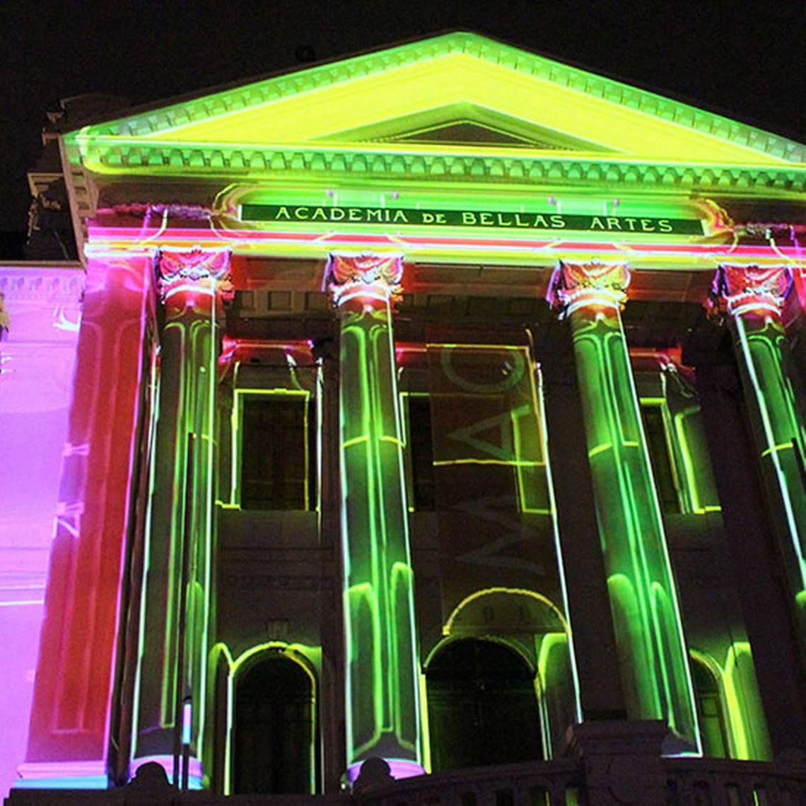 Küzefest: El Primer Festival de Luz llega a Santiago este mes