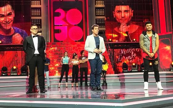 Rodrigo Silva es el nuevo cantante en ser eliminado de Rojo