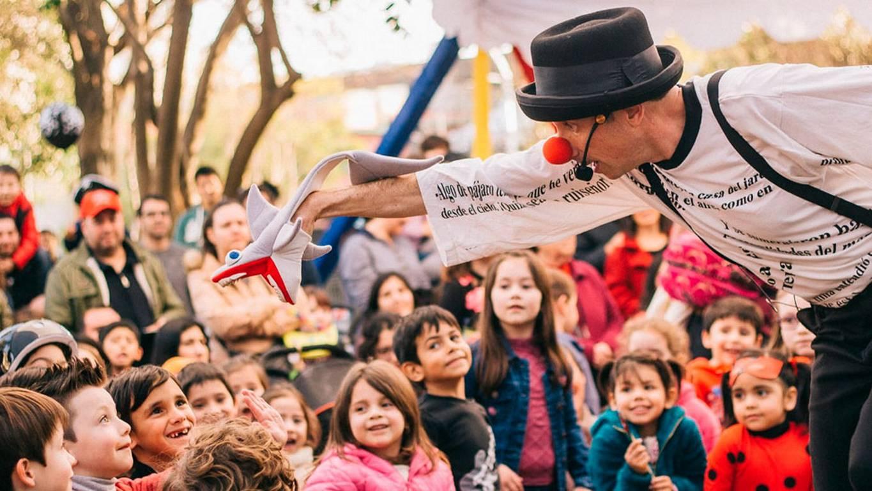 Niños y niñas podrán disfrutar de actividades en Filsa 2017