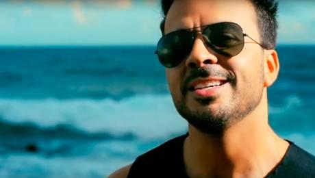 """""""Despacito"""": Luis Fonsi destrona a Shakira en los Billboard"""