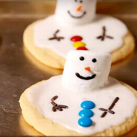 ¡Anímate y prepara estas tres deliciosas recetas navideñas!