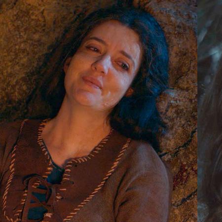 El emotivo recuerdo de Miriam