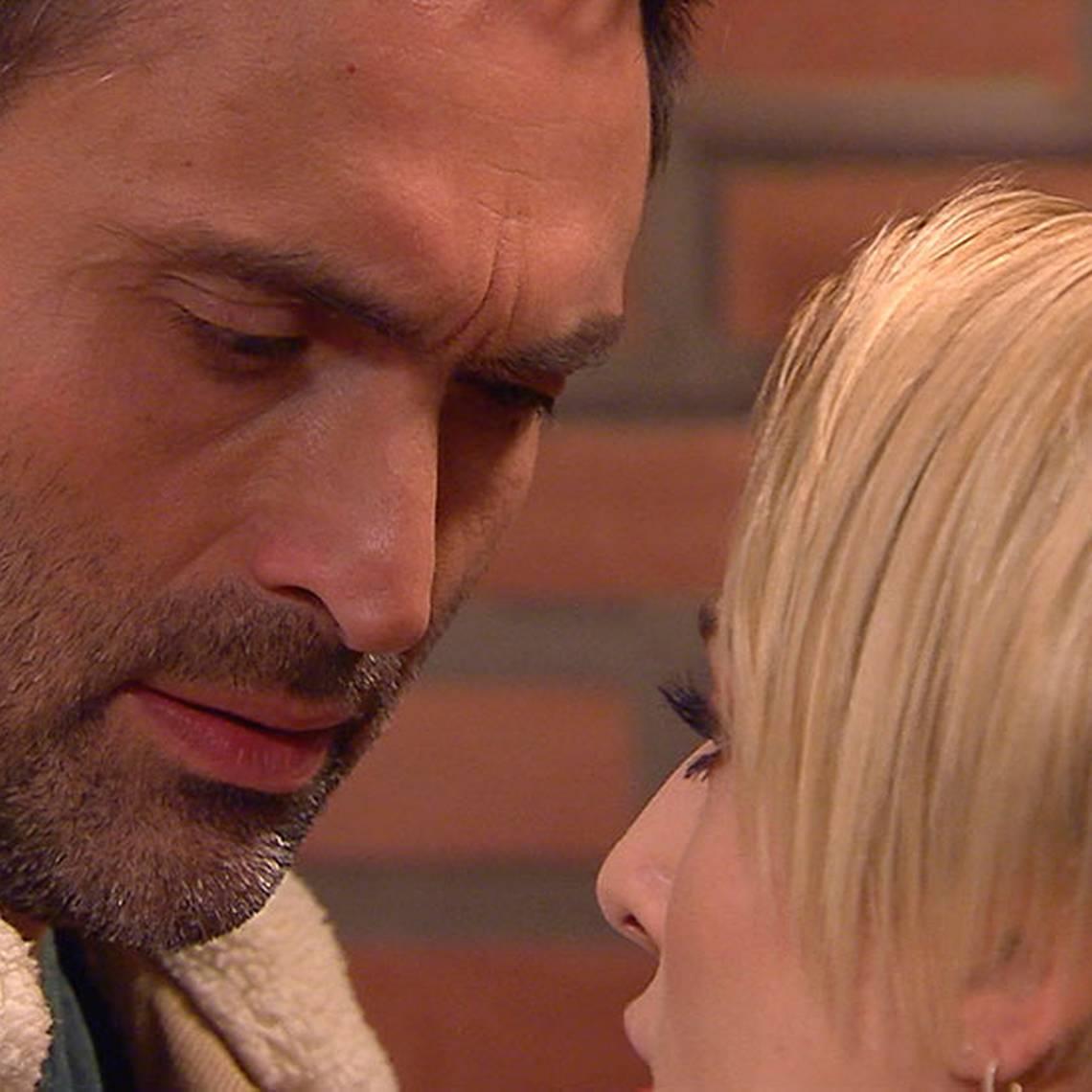"""¡A Ema le \""""pasan cosas\"""" con Antonio!"""