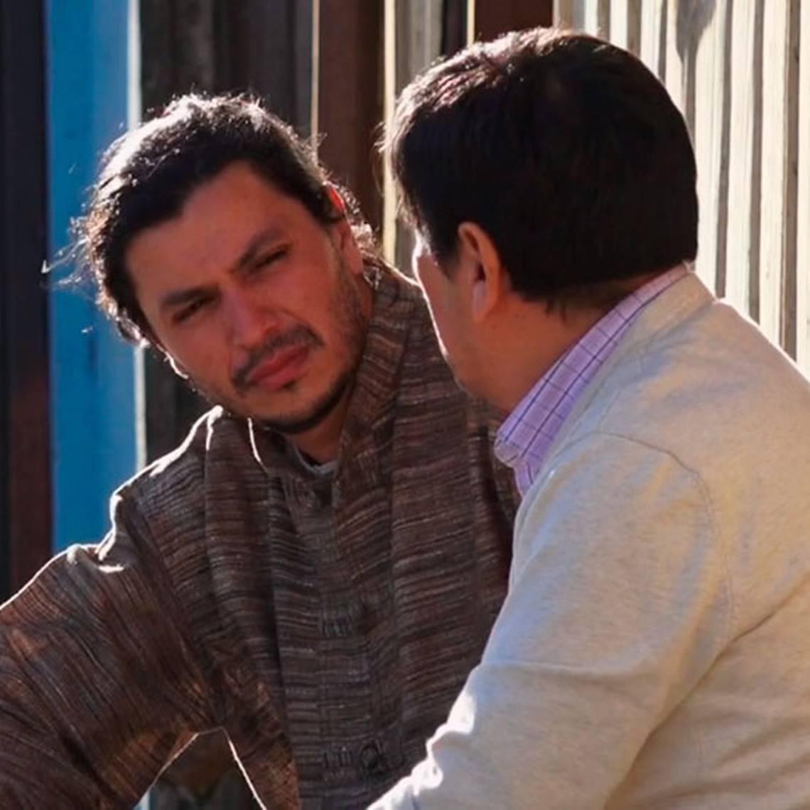 Francisco Huichaqueo y la defensa de su pueblo