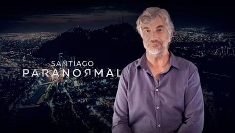 Francisco Reyes vivió una inquietante experiencia paranormal