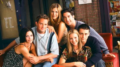 "Actor de ""Friends"" tuvo que ser operado de urgencia"