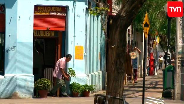 Barrio Santa Isabel