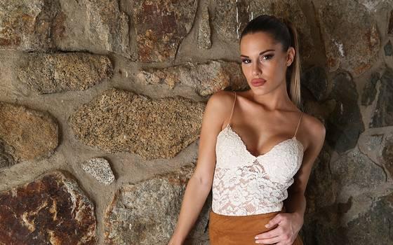 Gala Caldirola contó en la razón de su nueva cirugía