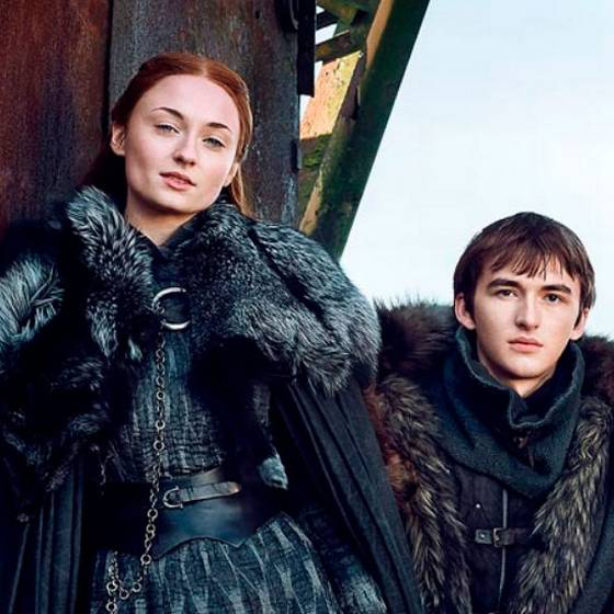 ¡Última temporada de Game of Thrones se estrenará el 2019!