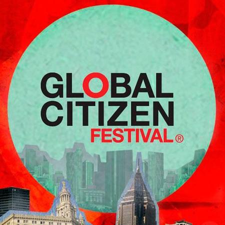 ¡Ya viene el Global Citizen Festival 2015!