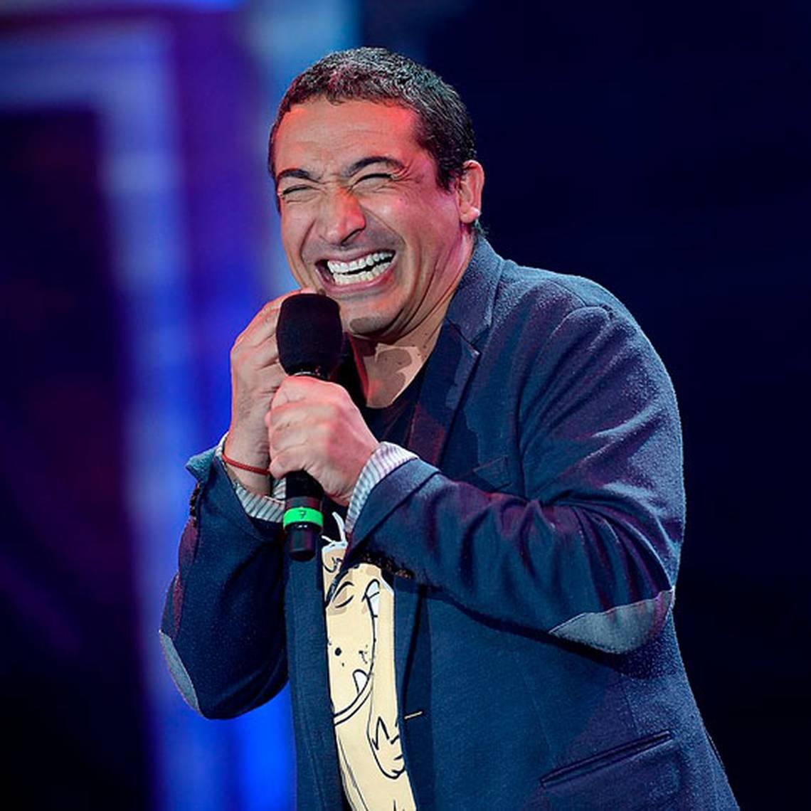 ¡Rodrigo González dijo presente en el Festival de Olmué!