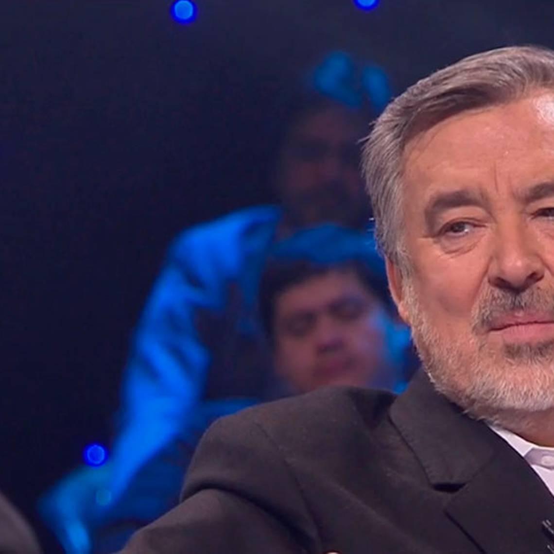 """Alejandro Guillier: \""""Vamos a pasar a segunda vuelta y vamos a ganar\"""""""