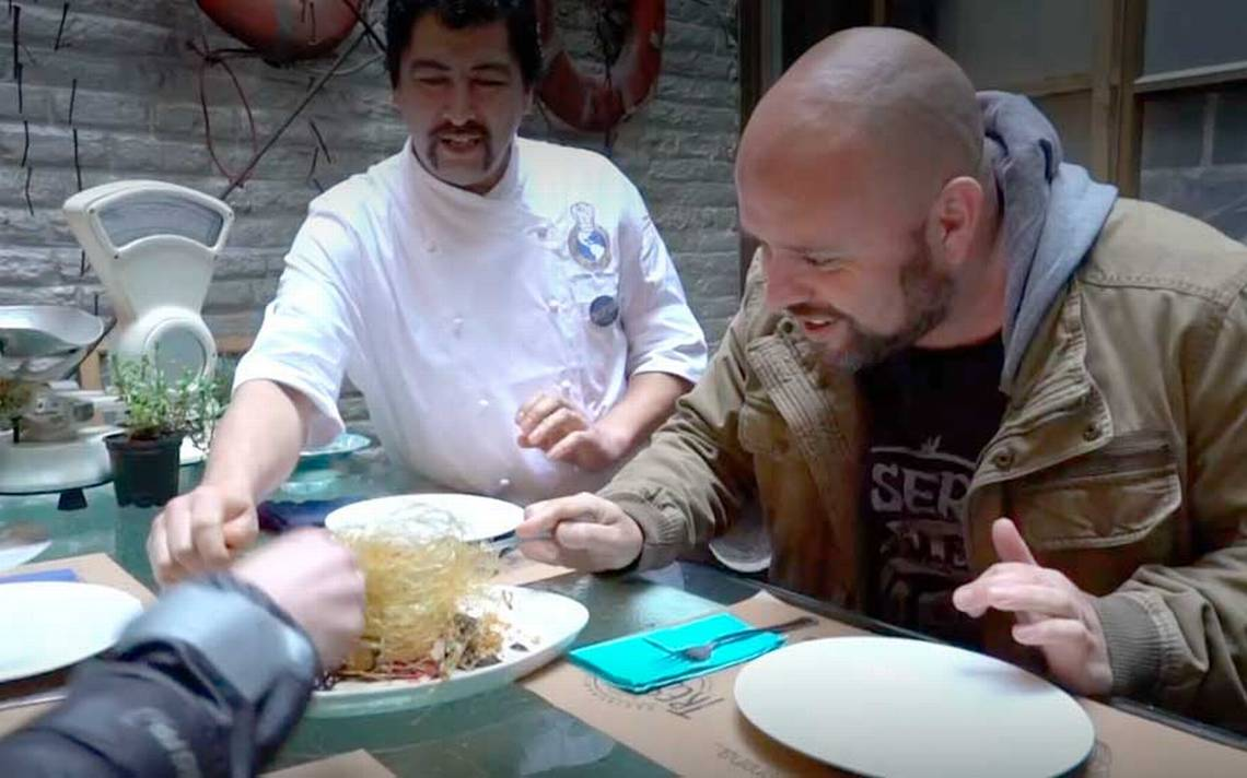 Pesca responsable: Nivel gastronómico incomparable en Tres Peces
