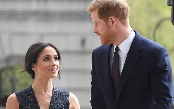 Confirmado: Príncipe Carlos acompañará a Meghan Markle hasta el altar