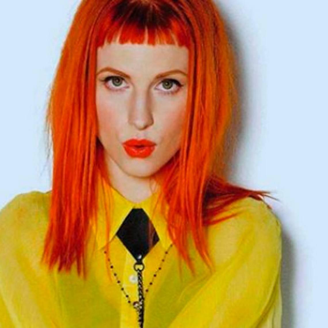"Vocalista de Paramore invita a tocar a Dustin de ""Stranger Things"""