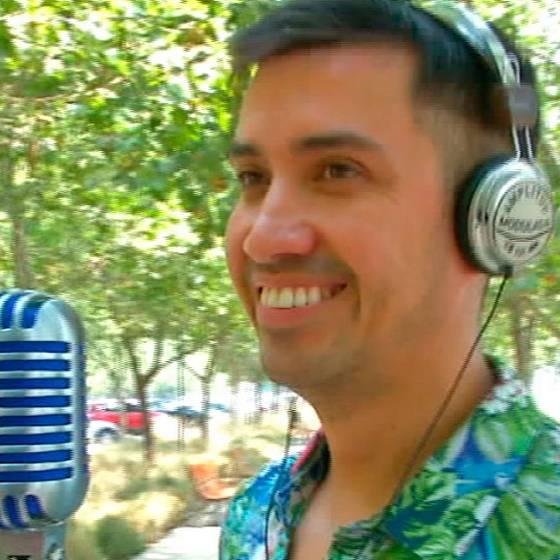Canciones que marcan la vida de Héctor Morales