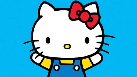 Hello Kitty llegará a Hollywood de la mano de Warner Bros