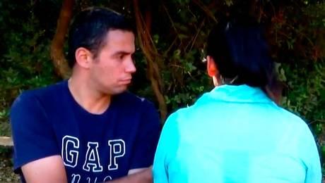 Hermana de presunto secuestrador de Licantén entrega un sorpresivo testimonio