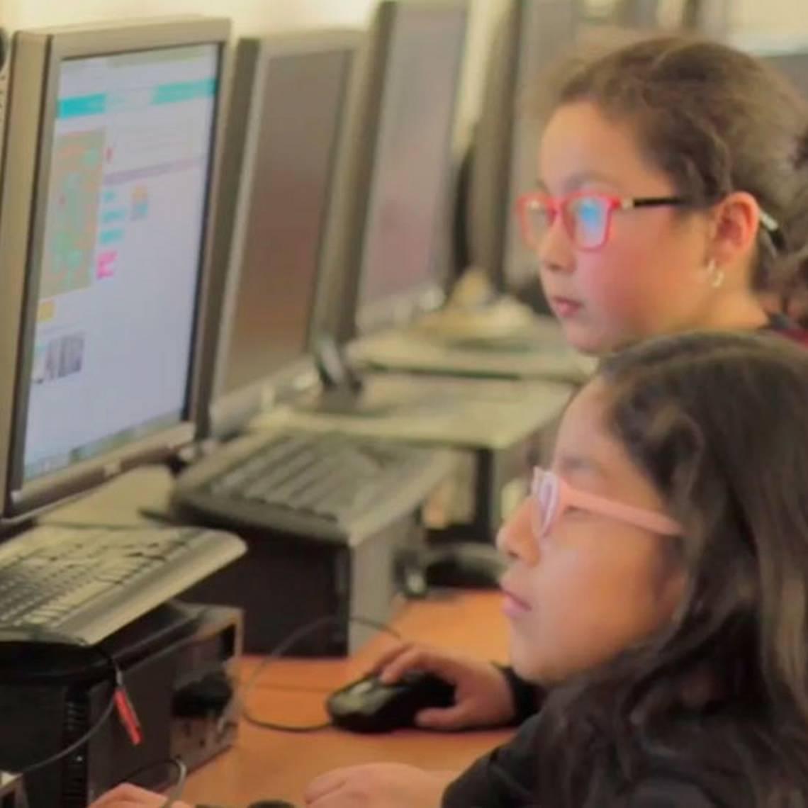 Niños pueden aprender programación jugando con Star Wars y la Era del Hielo