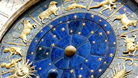 Conoce tu horóscopo para partir el 2018 en Muy Buenos Días