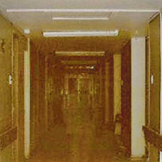 Eventos paranormales en hospitales