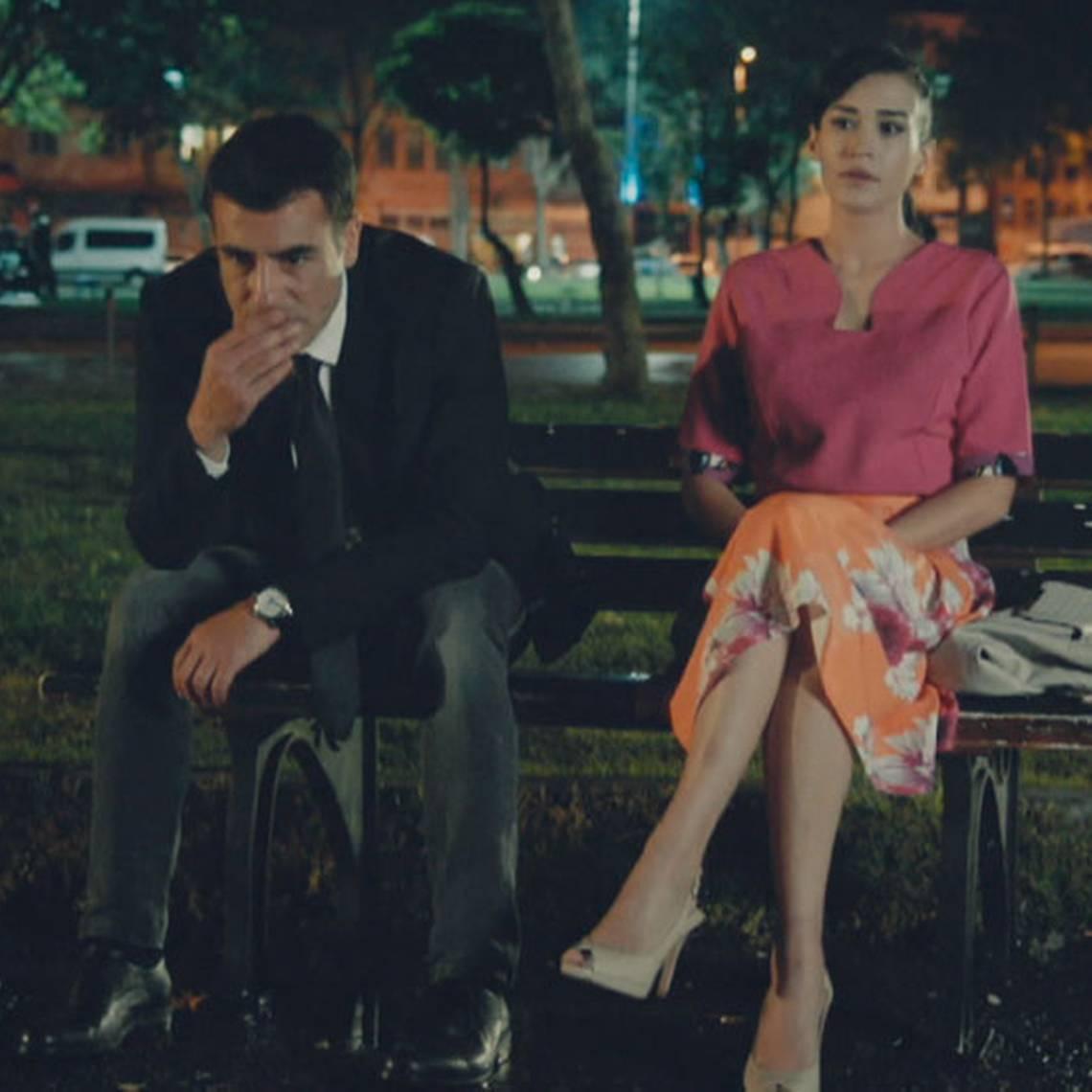 Hüseyin puso fin a su amor con Melek