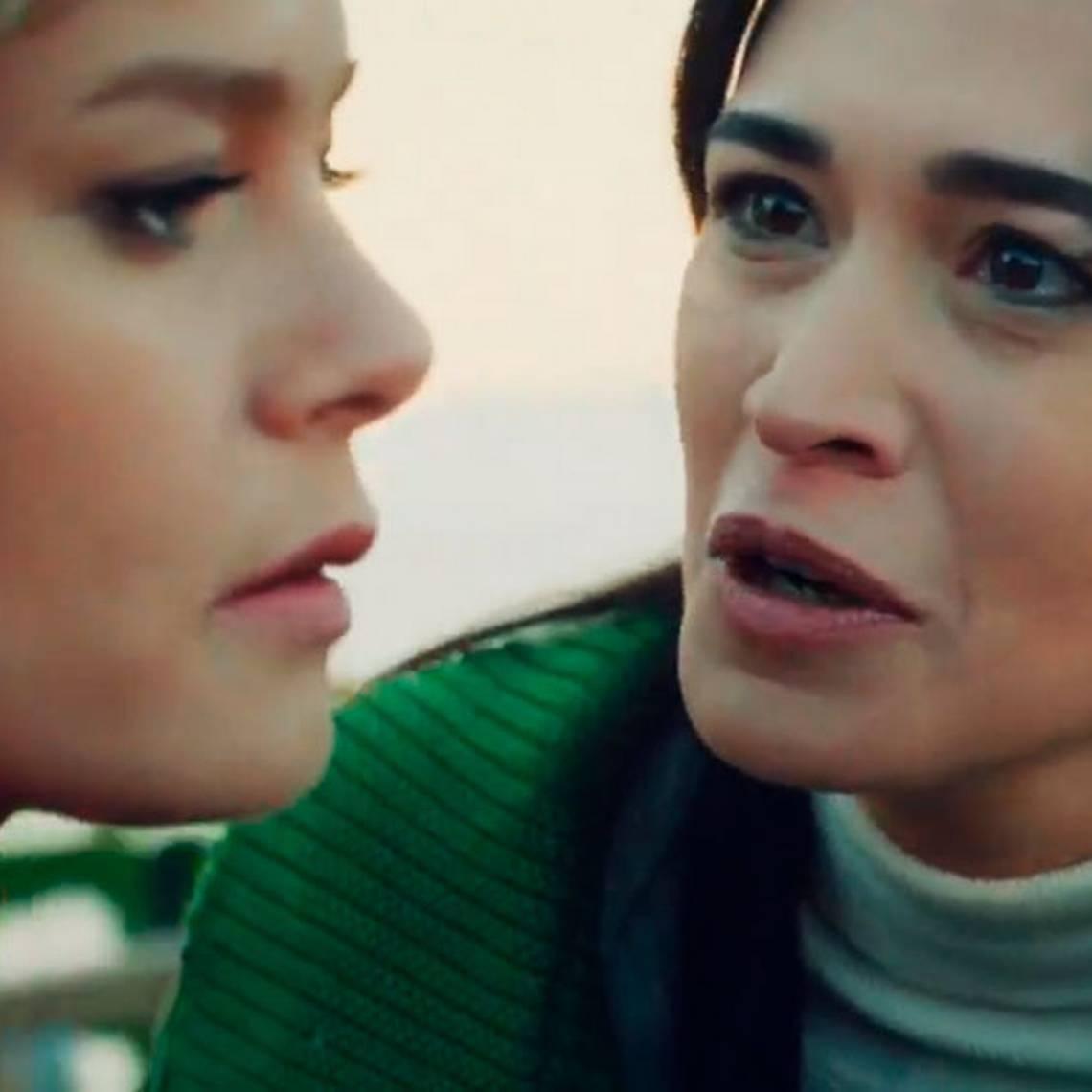 Hülya y Melek separadas por el amor