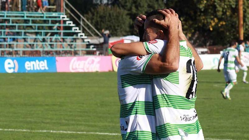 Iberia 1-3 Temuco
