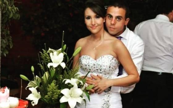 Icha Sobarzo le dedica tiernas palabras a su marido en aniversario